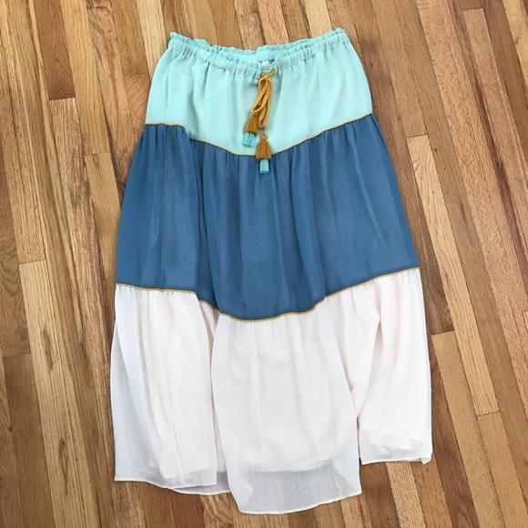 e8089ddb76 LOFT Dresses & Skirts - Ann Taylor Loft Maxi skirt.